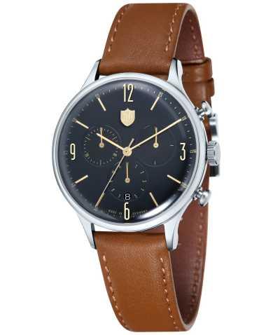 DuFa Men's Quartz Watch DF-9002-02