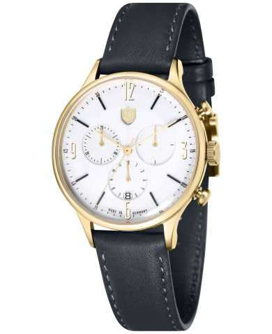 DuFa Men's Quartz Watch DF-9002-04