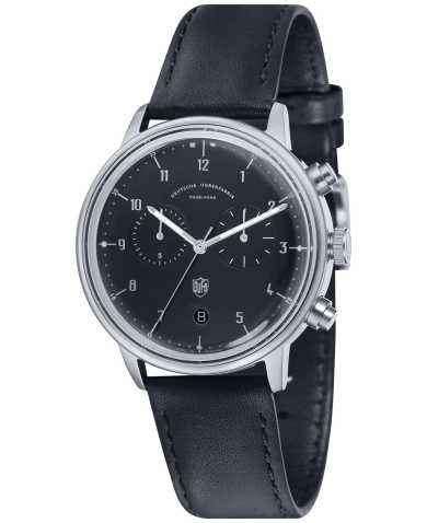 DuFa Hannes Chrono Men's Quartz Watch DF-9003-01