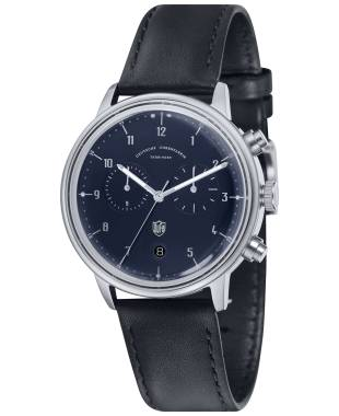 DuFa Hannes Chrono Men's Quartz Watch DF-9003-03