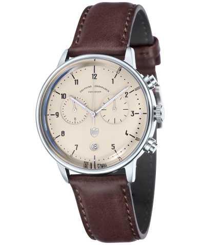 DuFa Hannes Chrono Men's Quartz Watch DF-9003-06
