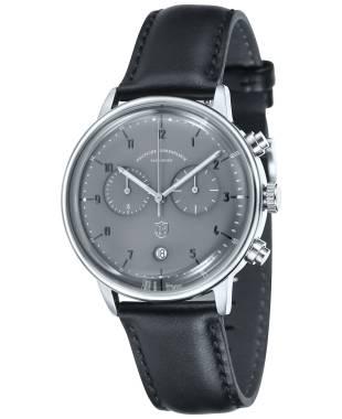 DuFa Hannes Chrono Men's Quartz Watch DF-9003-08