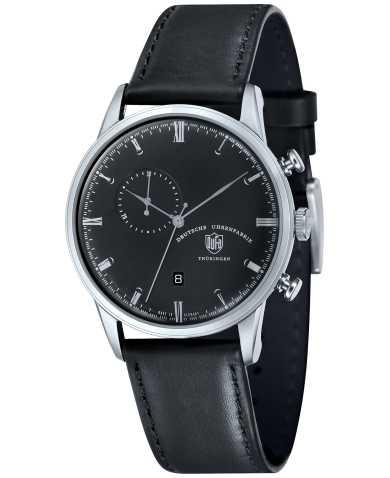 DuFa Men's Quartz Watch DF-9007-01