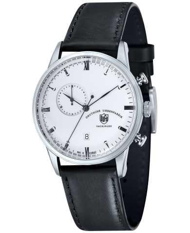 DuFa Men's Quartz Watch DF-9007-02