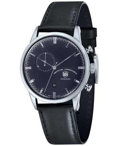 DuFa Men's Quartz Watch DF-9007-03