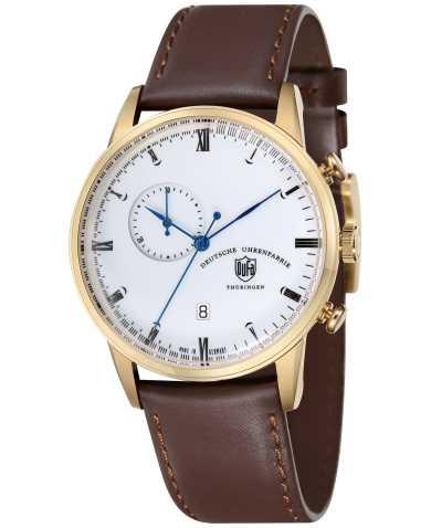 DuFa Men's Quartz Watch DF-9007-04