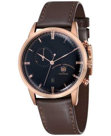 DuFa Men's Quartz Watch DF-9007-05