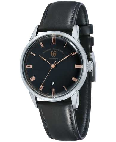 DuFa Men's Quartz Watch DF-9008-01