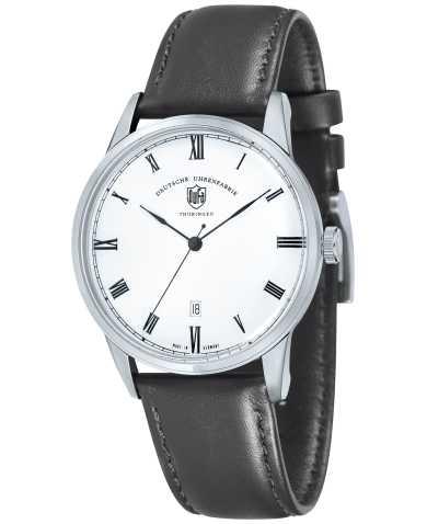 DuFa Men's Quartz Watch DF-9008-02