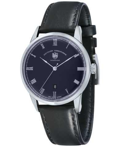 DuFa Men's Quartz Watch DF-9008-03