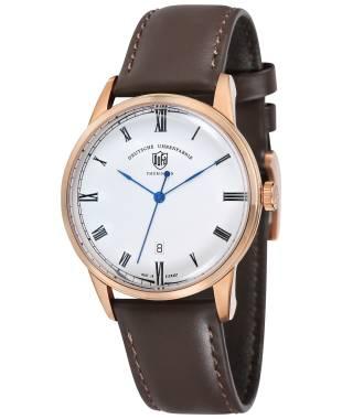 DuFa Men's Quartz Watch DF-9008-05