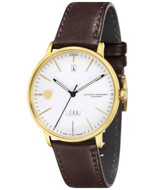 DuFa Hannes Day-Date Men's Quartz Watch DF-9018-02