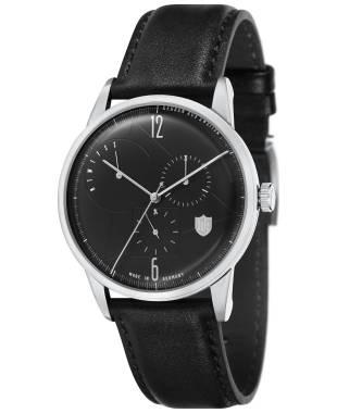 DuFa Men's Quartz Watch DF-9019-01