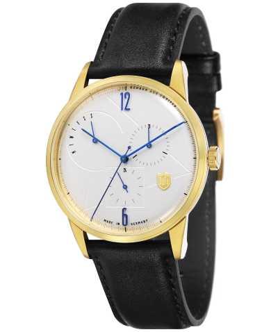 DuFa Men's Quartz Watch DF-9019-02