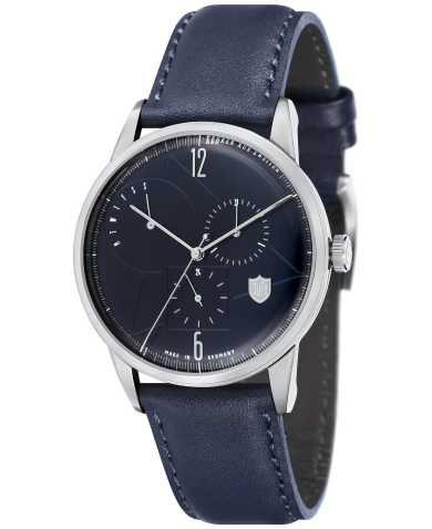 DuFa Men's Quartz Watch DF-9019-03