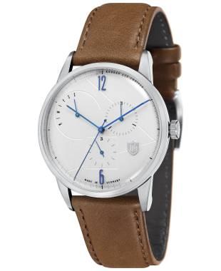 DuFa Men's Quartz Watch DF-9019-04