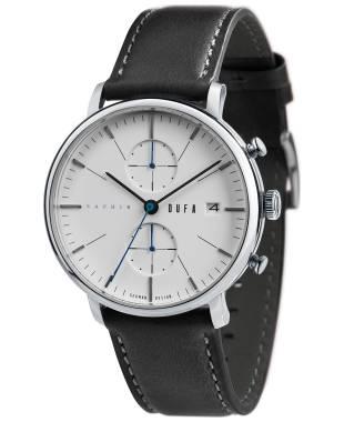 DuFa Saphir Chronograph Men's Quartz Watch DF-9027-01