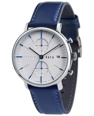 DuFa Saphir Chronograph Men's Quartz Watch DF-9027-02