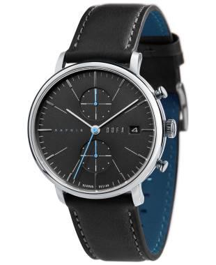 DuFa Saphir Chronograph Men's Quartz Watch DF-9027-04