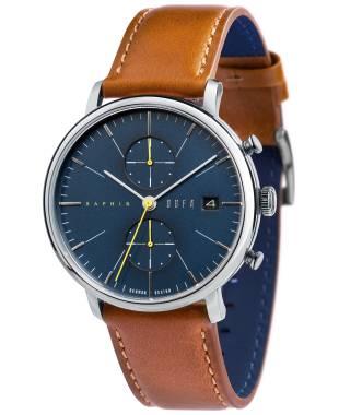 DuFa Saphir Chronograph Men's Quartz Watch DF-9027-05
