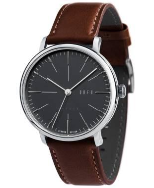 DuFa Saphir 3hd Men's Quartz Watch DF-9029-02
