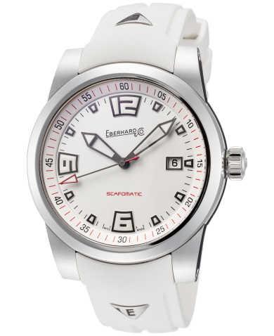 Eberhard & Co Men's Automatic Watch 41026-1-L
