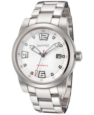 Eberhard & Co Men's Watch 41026-1-SS