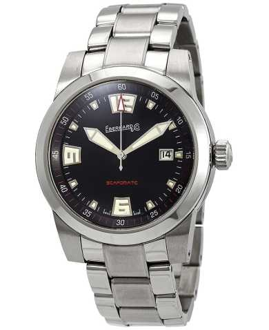 Eberhard & Co Men's Automatic Watch 41026-2