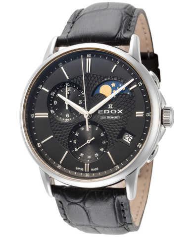 Edox Men's Watch 01651-3-NIN
