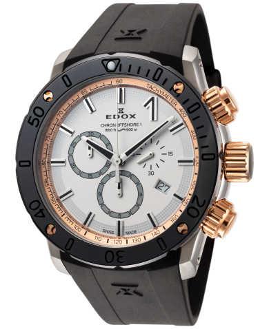 Edox Men's Watch 10221-357R-BINR