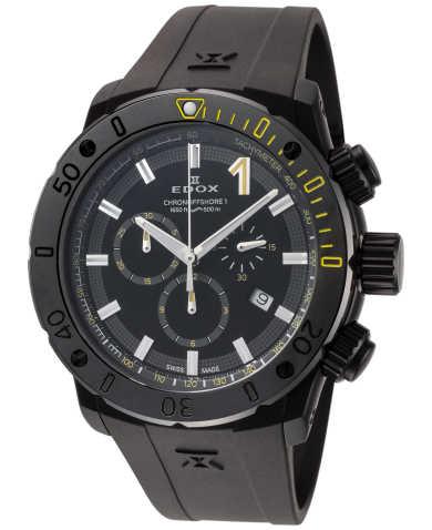 Edox Men's Watch 10221-37N-NINJ