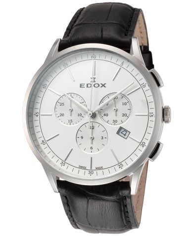 Edox Men's Watch 10236-3C-AIN