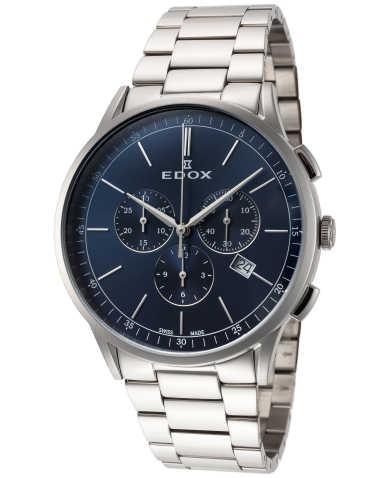Edox Men's Watch 10236-3M-BUIN