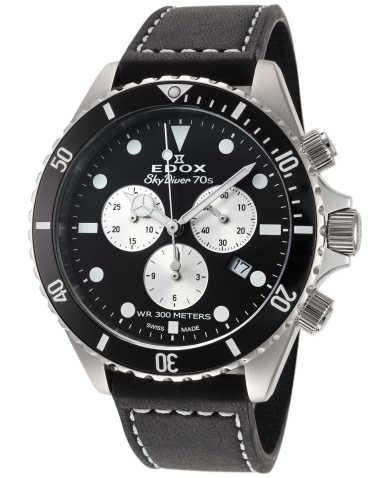 Edox Men's Watch 10238-3NC-NIA