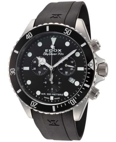 Edox Men's Watch 10238-3NCA-NI