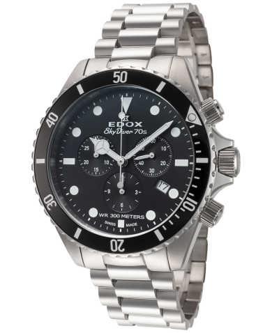 Edox Men's Watch 10238-3NM-NI