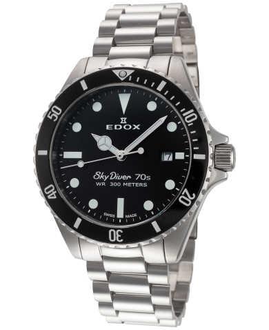 Edox Men's Watch 53017-3NM-NI
