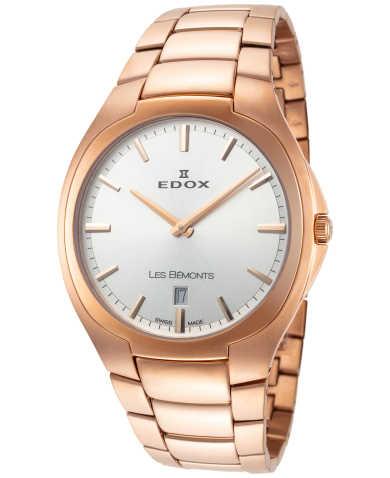 Edox Men's Watch 56003-37R-AIR