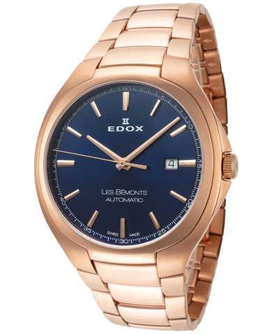 Edox Men's Watch 80114-37R-BUIR