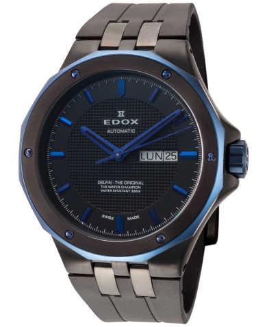 Edox Men's Watch 88005-357BUNCA-NIBU
