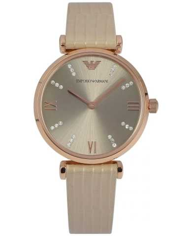 Emporio Armani Women's Quartz Watch AR1681