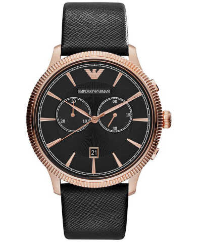 Emporio Armani Men's Quartz Watch AR1792