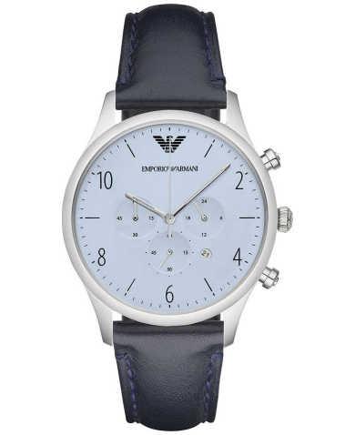 Emporio Armani Men's Quartz Watch AR1889