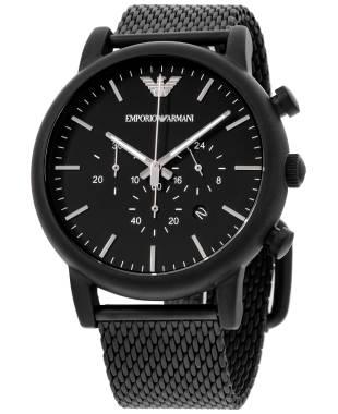Emporio Armani Men's Quartz Watch AR1968