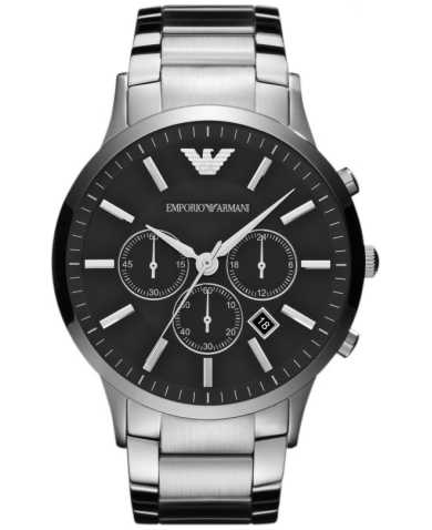 Emporio Armani Men's Quartz Watch AR2460