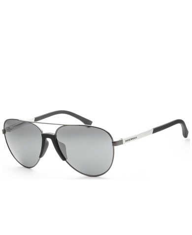 Emporio Armani Men's Sunglasses EA2059F-30106G61