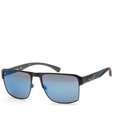 Emporio Armani Men's Sunglasses EA2066-30015557