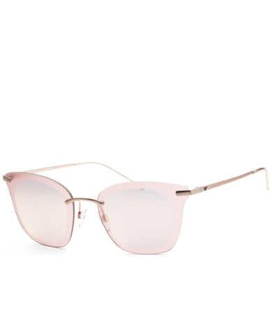 Emporio Armani Women's Sunglasses EA2075-31671N-60