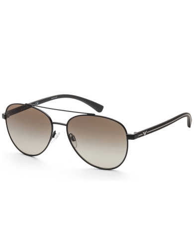 Emporio Armani Men's Sunglasses EA2079-30018E