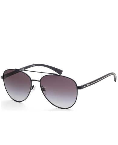 Emporio Armani Men's Sunglasses EA2079-30928G58